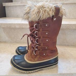 Sorel winter boots/waterproof